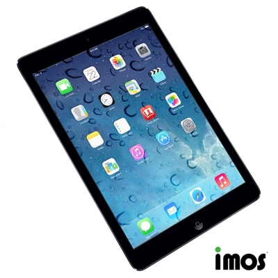 iMos iPad Air 超抗潑水疏保護貼