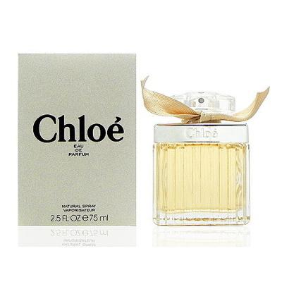 Chloe Eau de Parfum Spray 同名女性淡香精 75ml Test