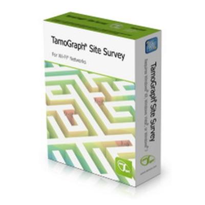 TamoGraph Site Survey Pro (無線站點調查)(單機下載)