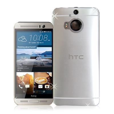 VXTRA 超完美 HTC One M9 Plus 清透0.5mm隱形保護套