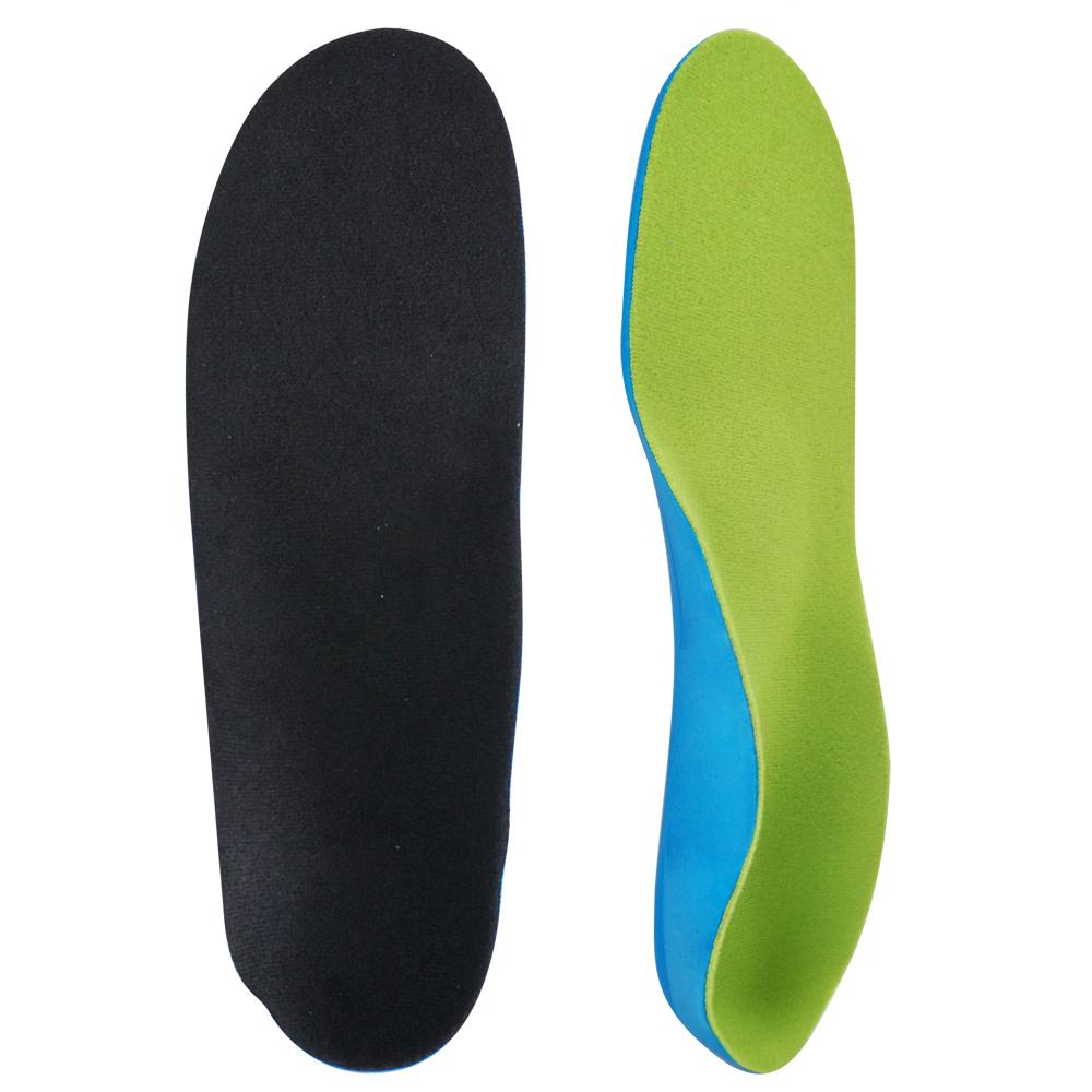 足的美形 足弓支撐輔助鞋墊 (2雙)