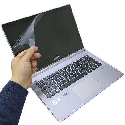 EZstick ACER Aspire S3-392 靜電式筆電LCD液晶螢幕貼
