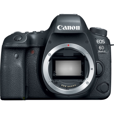 Canon EOS 6D Mark II單機身(公司貨)