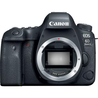 [結帳再折] Canon EOS 6D Mark II單機身(公司貨)