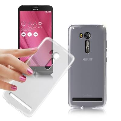XM ASUS ZenFone Go ZB552KL 5.5吋 薄型清柔隱形保護套