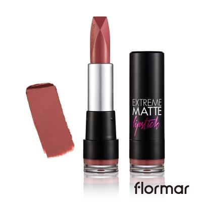 法國 Flormar - 午夜迴廊霧感唇膏(#003依戀)