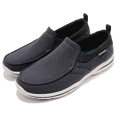 Skechers 休閒鞋 Harper Walton 男鞋