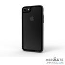 LINKASECLEAR iPhone7/8 大猩猩9H玻璃機身殼(2x抗衝擊)