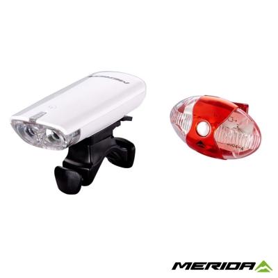 MERIDA-美利達-2127003295-前後燈