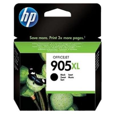 HP NO.905XL 原廠黑色高容量墨水匣