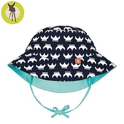 德國Lassig-嬰幼兒抗UV海灘遮陽帽-小海盜