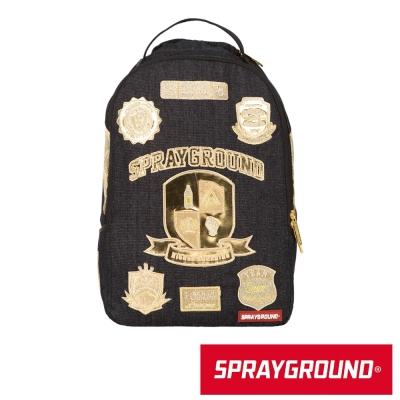 SPRAYGROUND DLX 系列 Ivy League 常春藤聯盟 潮流筆電後背包