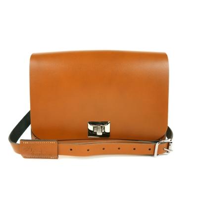 The-Leather-Satchel-英國手工牛