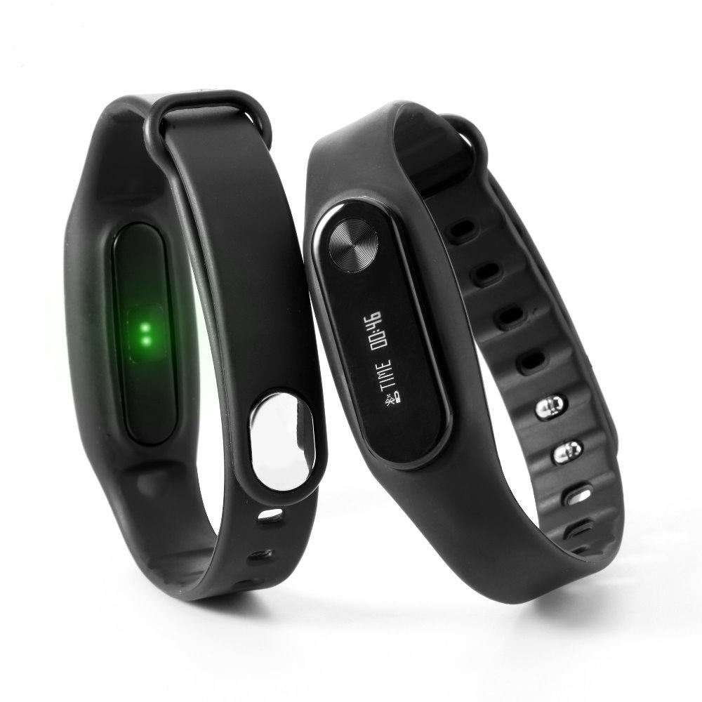 JSmax SB-C3 智慧健康管理運動手環(血壓、心率)