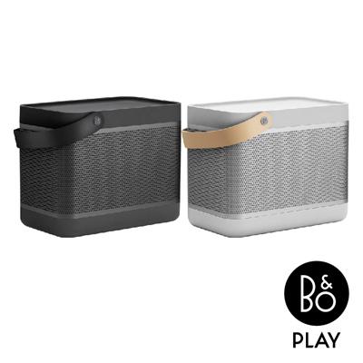 B&O PLAY Beolit 17 無線藍牙喇叭