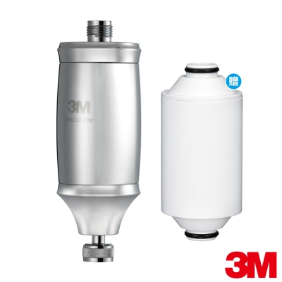 3M-沐浴過濾器