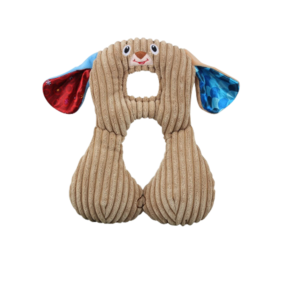 colorland 寶寶護頸枕頭