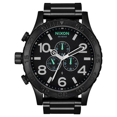 NIXON 潛龍諜影運動腕錶-A083602-51mm