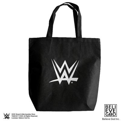 WWE正版授權WWE LOGO 提袋