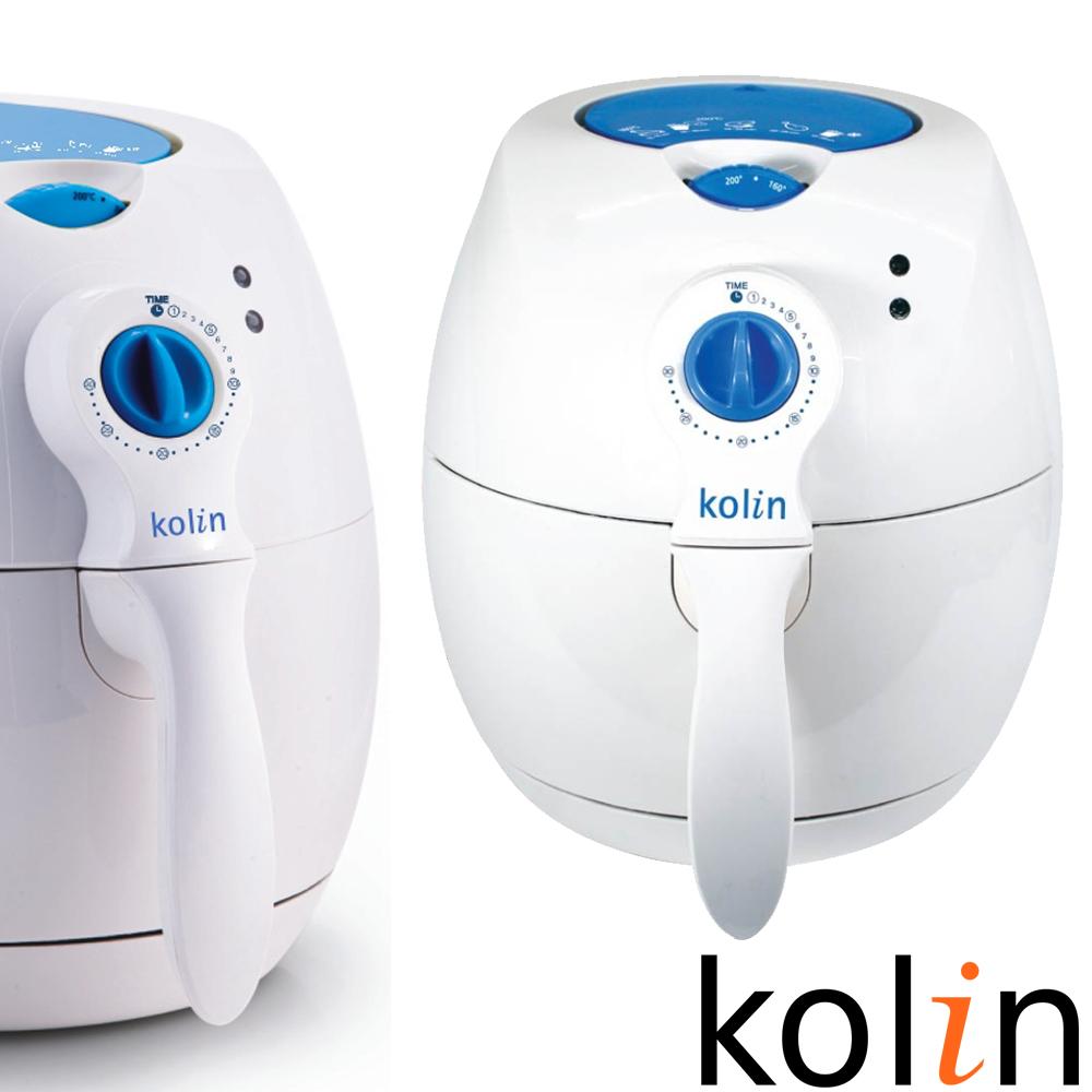 歌林kolin-健康無油空氣炸鍋-NJP-RD1000(快速到貨)