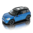 合金模型車 MINI Countryman 1:24 Maisto