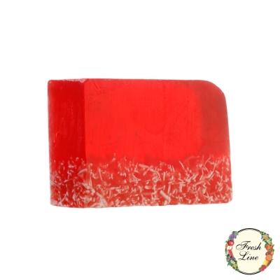 Fresh Line 紅寶石手工潔膚皂120g