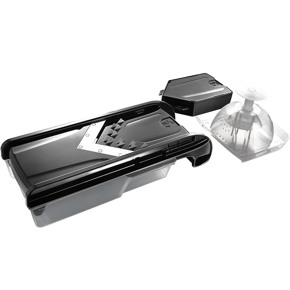 IBILI 5in1附盒V型刨刀