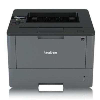 brother HL-L5100DN 高速大印量黑白雷射印表機