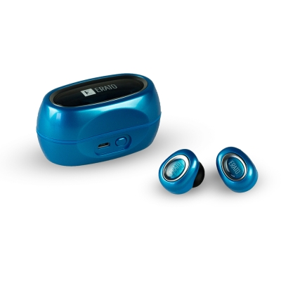 ERATO MUSE 5 真無線3D立體聲藍牙耳機-冰湖藍