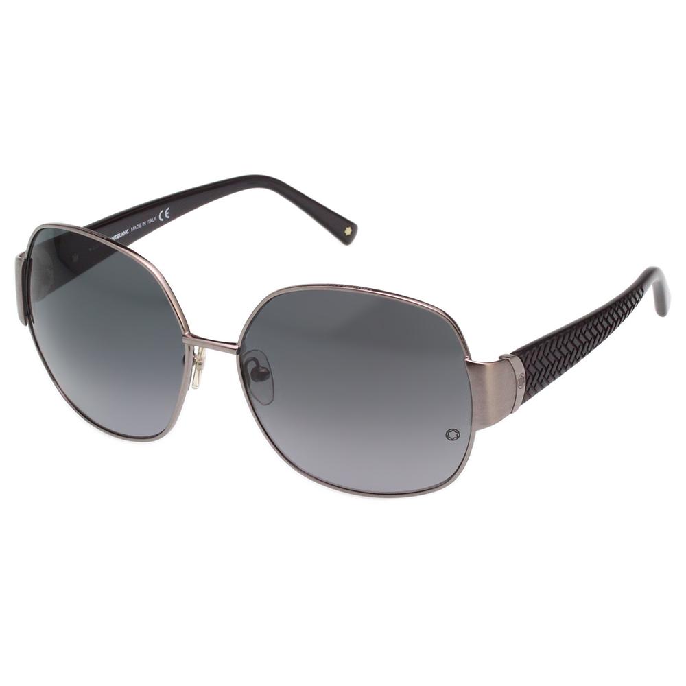萬寶龍 MONTBLANC 太陽眼鏡 (槍色)MB315S @ Y!購物