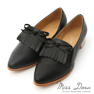 Miss-Dora-紳士女伶-黑