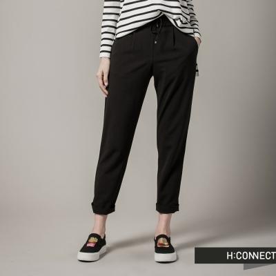 H-CONNECT-韓國品牌-女裝-俐落簡約修身束