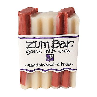 Indigo Wild-Zum Bar天然精油冷製手工羊奶皂(檀香柑橘)85±5g
