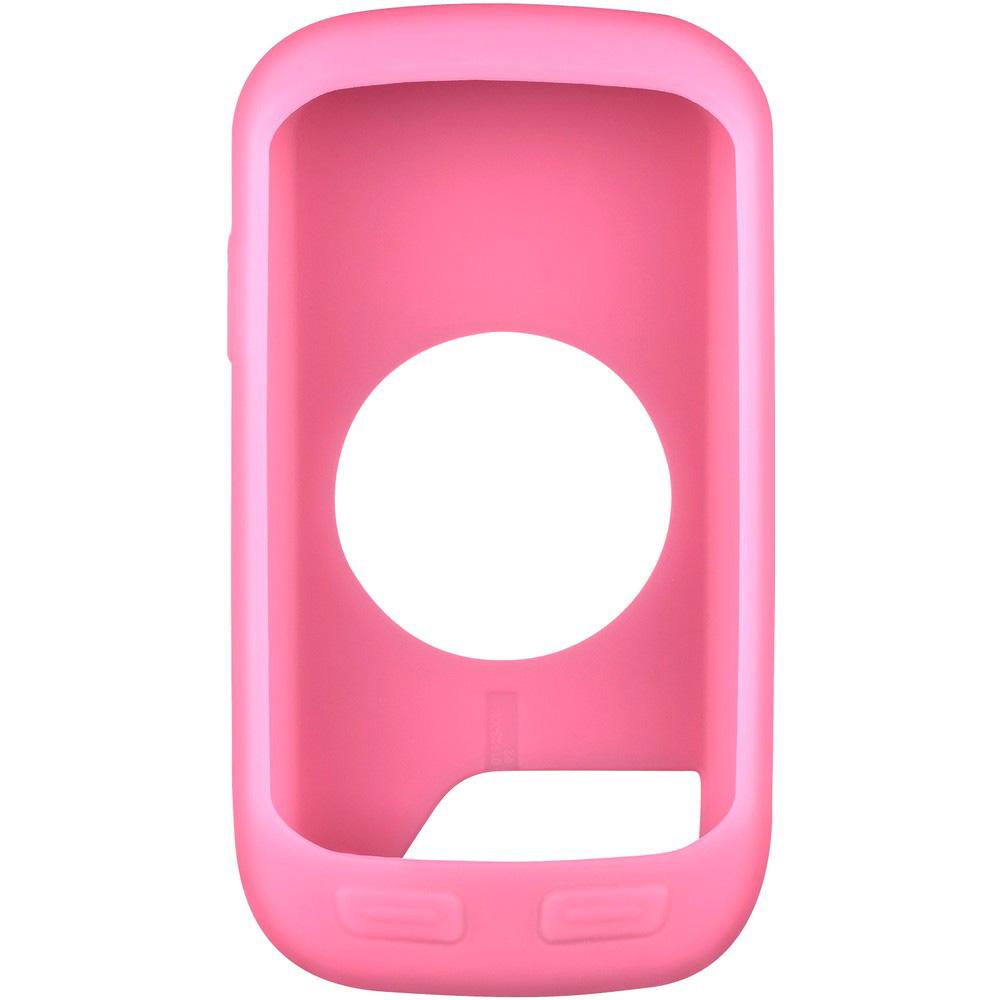 GARMIN Edge1000 粉色果凍套