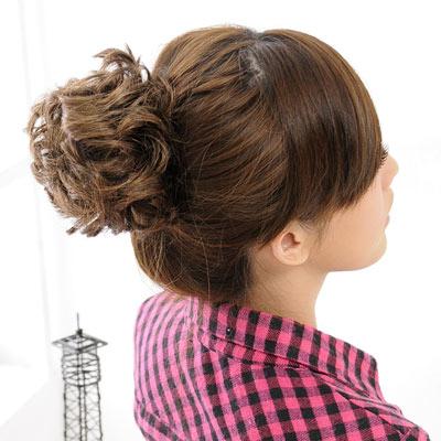 Aimee-Toff-亮麗女王特色造型捲髮包-3色
