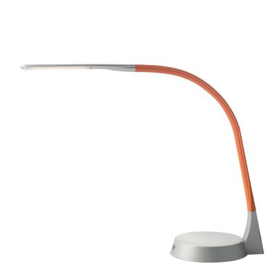 [福利品]安寶AB-7701 LED超薄型護眼檯燈