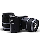 小蟻微單相機M1 雙鏡頭