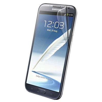 Samsung Galaxy Note 2 N7100 晶磨高光澤螢幕保護貼 螢...