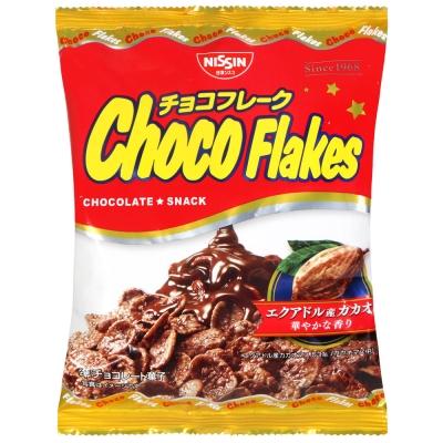 日清Cisco 巧克力玉米片(90g)