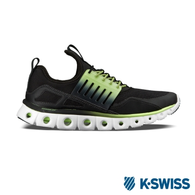 K-Swiss Tubes X Runner CMF休閒運動鞋-男-黑
