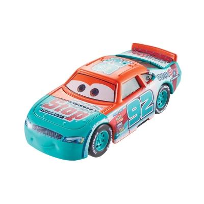 Cars 汽車總動員3-造型小汽車-MURRAY CLUTCHBURN(3Y+)