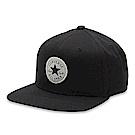 CONVERSE-棒球帽10005220-A02-黑