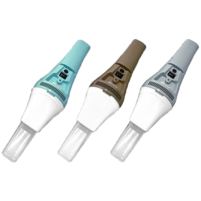 趴趴走 手持式吸塵器 HVC1-三色可選