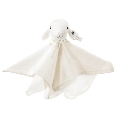 STEIFF泰迪熊 - 嬰幼兒安撫巾 Lamb 24cm (頂級精品)