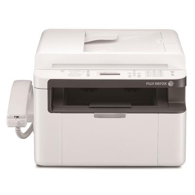 FujiXerox M115fs 四合一多功複合機
