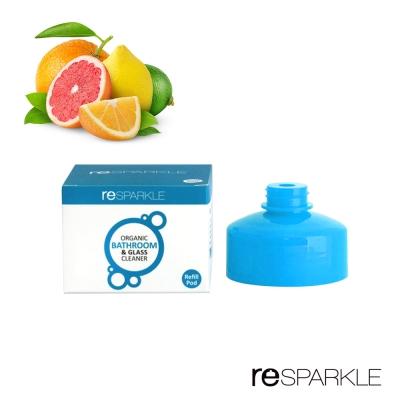 澳洲reSPARKLE 綠思寶-  浴室、玻璃清潔劑補充蓋
