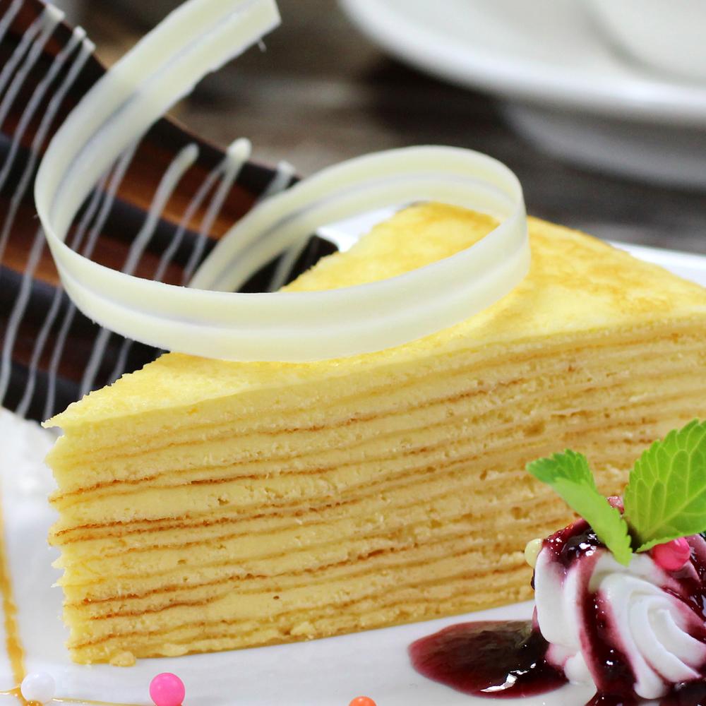 塔吉特 依思妮白酪千層蛋糕(8吋)