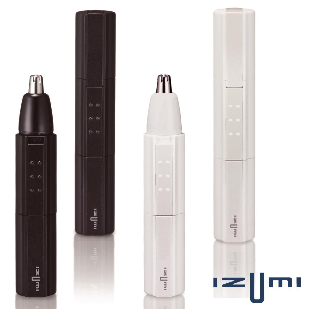 日本IZUMI耳鼻毛修剪器(NB-21)-兩色可選