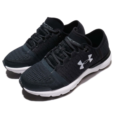 UA Speedform Gemini 3 女鞋