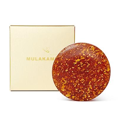 村上正彥 箔皂系列-金箔蜂蜜修護美容皂(100g)